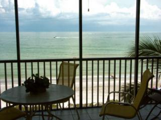 Direct Beachfront  at Sundial with  2 Free Bikes, Île de Sanibel