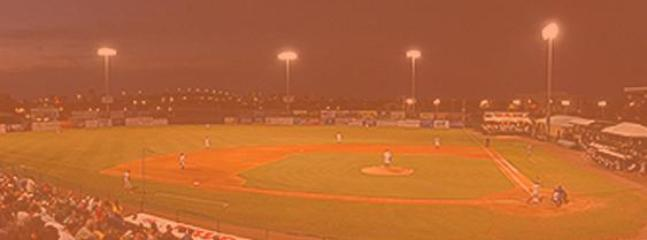 Baseball fans can catch a home game with the Daytona Cubs while you're in town
