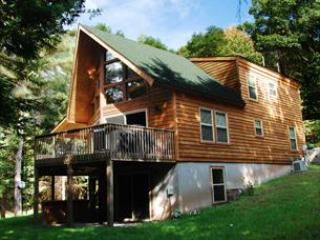 Bear Mountain Lodge, Swanton