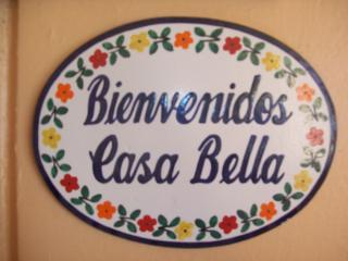 Welcome to Casa Bella