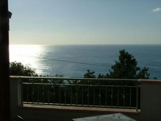 Villa Jenna comfort and space in Zambrone, Tropea