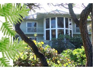 Hamoa Beach House ~ great house, amazing location! - Hana vacation rentals