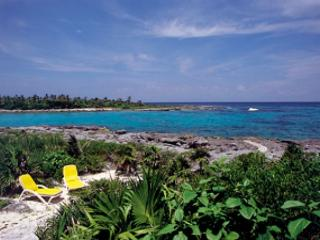 LAS VIGAS  get the best of two worlds Lagoon and ocean views!!!, Akumal