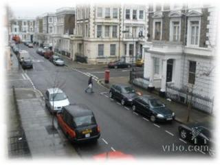 West Kensington One Bedroom Balcony Apartment - London vacation rentals
