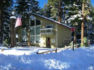 Wonderful Family Home Across from Sledding Hill ~ RA715, South Lake Tahoe