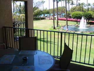 Kamaole Sands 10-211 Great view-owner direct/save! - Kihei vacation rentals