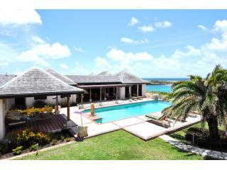 Dian Bay Villa - Saint Philips vacation rentals