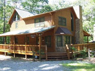 Nestled in the North Georgia Mountains with your family in mind., Mineral Bluff