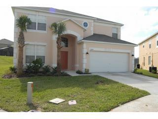 Stunning 7 Bed 4.5 Bath Villa Close to Disney - Kissimmee vacation rentals