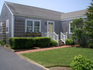 Perfect 3 BR/2 BA House in Nantucket (9311)