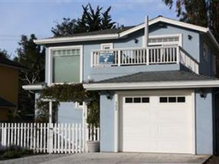303 Mc Cormick Ave -  Available 31 Days or Longer - Capitola vacation rentals