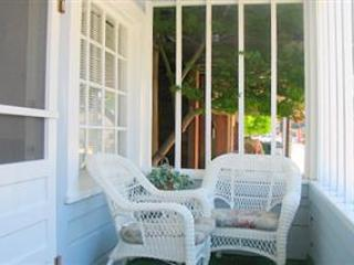 Cute Beach Cottage - Capitola vacation rentals