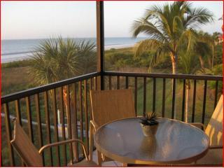 A Luxury Direct Gulf Front Condo, Sandalfoot 5A3 - Sanibel Island vacation rentals