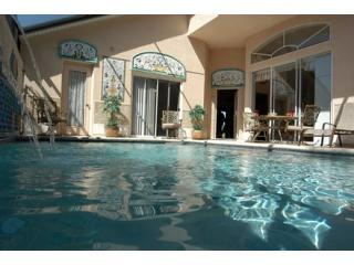 * SECLUDED PRIVATE POOL ** ORLANDO VACATION HOME *