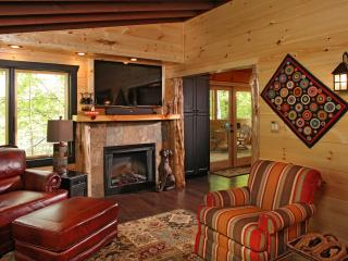 Unforgettable-Luxury 1 BR Home for Couples Only, Pigeon Forge