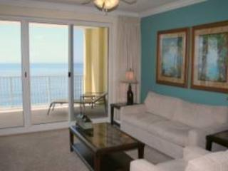Ocean Reef 1107, Panama City Beach