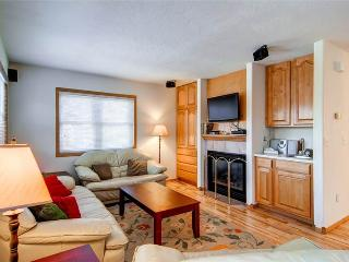3 BR/ 3.5 BA stunning townhouse for 7, magnificent views and private hot tub, Silverthorne