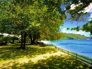 Mimosa House - Bequia - Saint Vincent and the Grenadines vacation rentals
