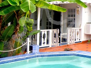 Orchard Apartment - Bequia, Belmont