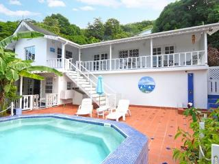 Orchard House & Apartment - Bequia, Belmont