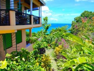 Sweet Mango - Bequia - Saint Vincent and the Grenadines vacation rentals