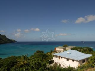 Twilight Villa - Bequia, Lower Bay