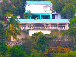 Villa Pattree North & South - Bequia, Belmont