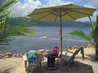 Caribbean Island Vacation Villas for Sale or Rent - Isla Colon vacation rentals