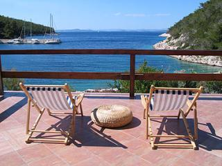 Apartment Stiniva, Hvar