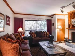 PARK STATION 221 (2 BR) Near Town Lift! - Park City vacation rentals