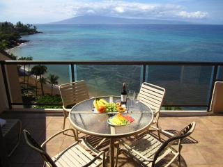 Gorgeous Oceanfrnt Penthouse, Huge!, Wifi, Spatub!, Lahaina