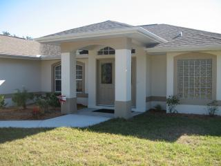 Florida Retreat-vacation home for rent-North Port