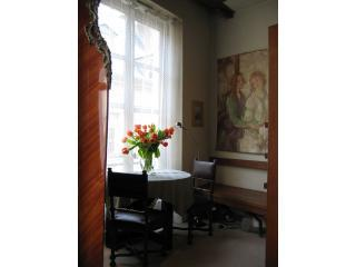 Charming studio St. Germain des Pres -Center Paris - 6th Arrondissement Luxembourg vacation rentals