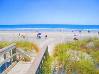 BEST BEACH ISLAND LOCATION 2 POOLS, WIFI #C31 SALE, Saint Augustine Beach