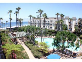 Harbor & Ocean View 2 Bdrm Cottage~Unit G-25  NCV, Oceanside