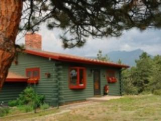Colorado Blessing - Estes Park vacation rentals