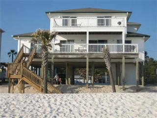 BAREFOOT BEACH HOUSE, Mexico Beach