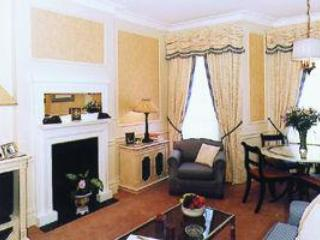Mayfair- 1 bedroom (132) - Image 1 - London - rentals