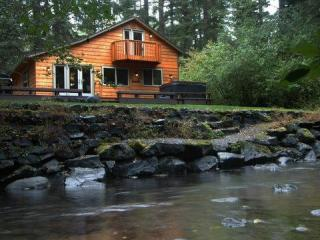 Three Bears Lodge at Mt Rainier - South Cascades Area vacation rentals