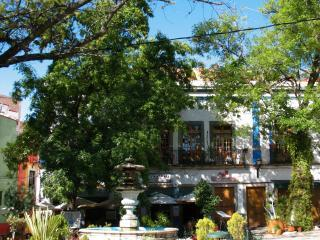 Spectacular Home in Charming Plaza in Downtown Gto, Guanajuato