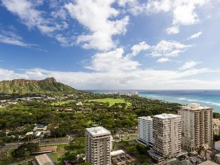 Waikiki Sunset 1.5 Bed Suite 3314, Honolulu