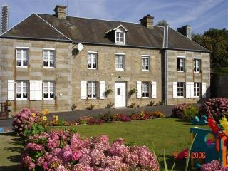 Normandy,1hr from Mont St Michel, Landing Beaches - Basse-Normandie vacation rentals