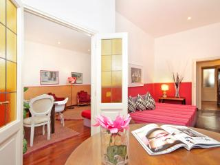 Spanish steps apartment in Rome historical center - Rome vacation rentals