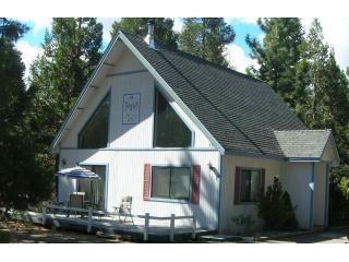 The Chalet at Mount Shasta
