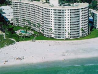 Crystal Sands #308. Beautiful condo with a spectacular view of the Gulf of Mexico.