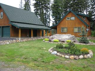 Alpine View- Mountain Style home with Sring Mountain Ranch Amenities., McCall