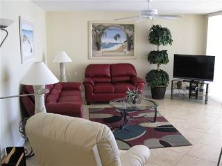 Luxurious 2BR with leather furniture, dinette #509GV, Sarasota