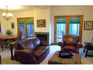 A luxury townhome in downtown Durango