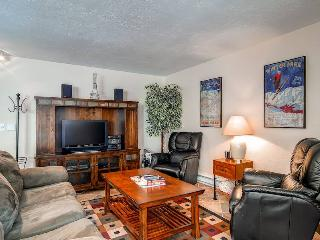 Park Place 102C - Walk to Lifts/Walk to Town, Breckenridge