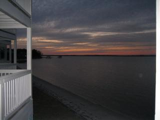 Literally on the Water - Innerarity Point Townhome, Perdido Key